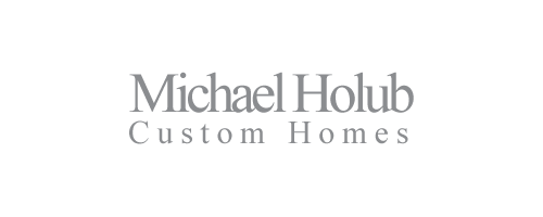 Michael Holub Custom Homes logo
